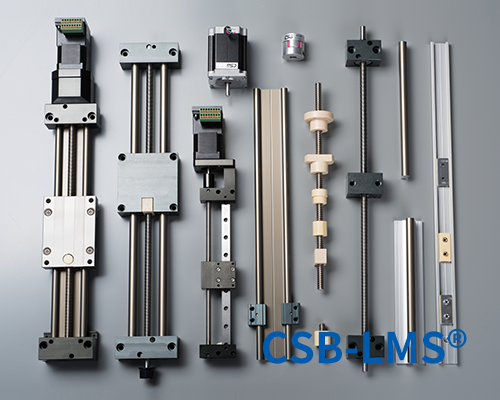 CSB-LMS® Linear motion systems