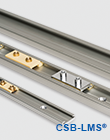 NR Small linear guide rails