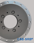 CSB-SRB® Slewing ring bearings