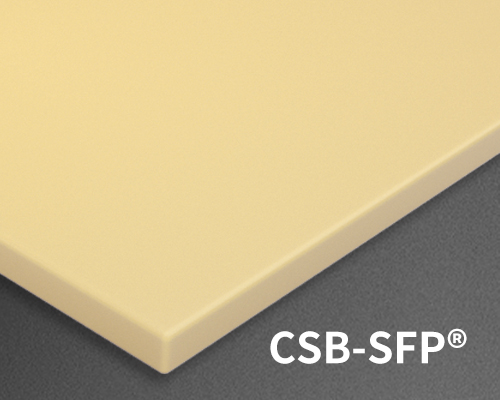 EPB13 Self-lubricating plastic plates