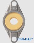 SFL Flange spherical bearings